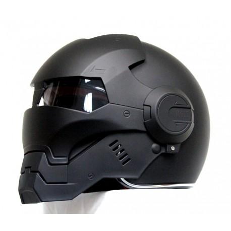 Casque Moto Homologue Univers Moto