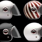Meilleur casque jet moto