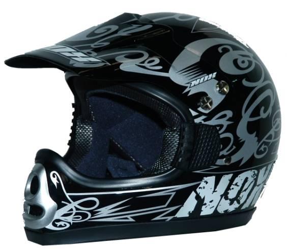 Casque A Moto Univers Moto