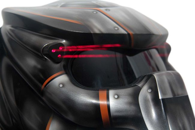 Casque Moto Homologué Univers Moto