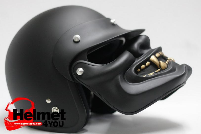 Acheter un casque moto