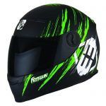 Achat casque scooter