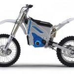 Yamaha moto electrique