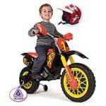 Moto electrique jouet 12v