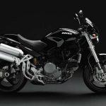 Ducati 800 s2r