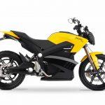 Moto electrique pour 12 ans