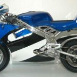 Petite moto piwi