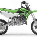 Moto cross 100cc pas cher