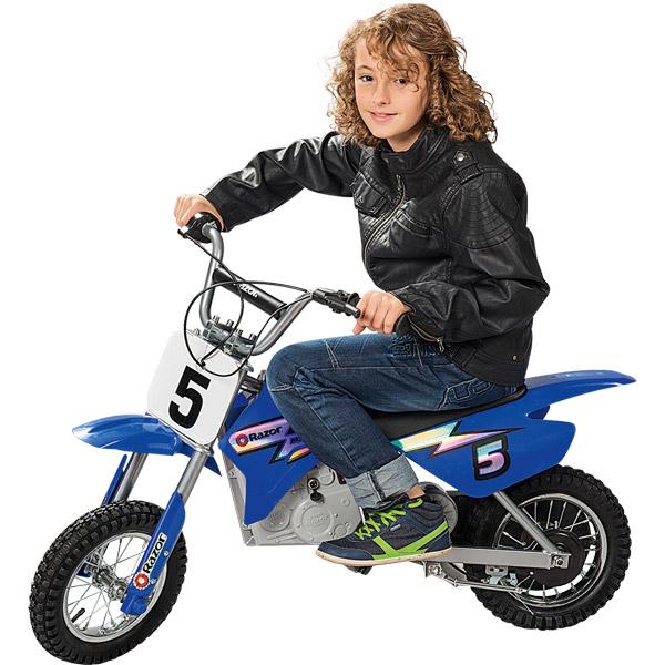 jouet club moto lectrique univers moto. Black Bedroom Furniture Sets. Home Design Ideas
