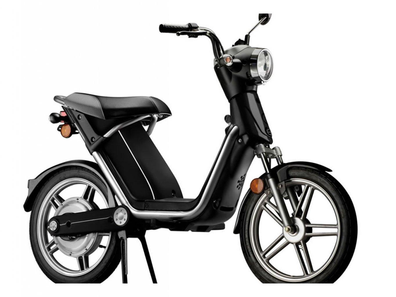 scooter electrique 50 cm3 univers moto. Black Bedroom Furniture Sets. Home Design Ideas