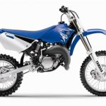 Mini moto cross yamaha
