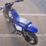Moto cross piwi 50 a vendre