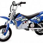 Moto pour enfant electrique