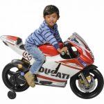Moto pour enfant 3 ans