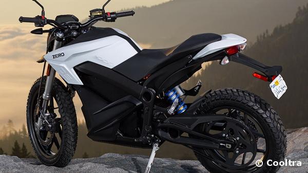 motocross electrique occasion