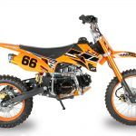 Dirt bike 125 pas cher