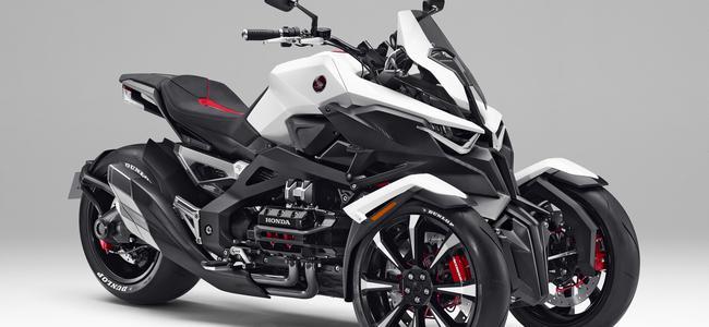 moto honda electrique univers moto. Black Bedroom Furniture Sets. Home Design Ideas