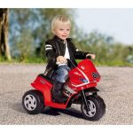 Petite moto bebe