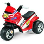 Petite moto pour bébé