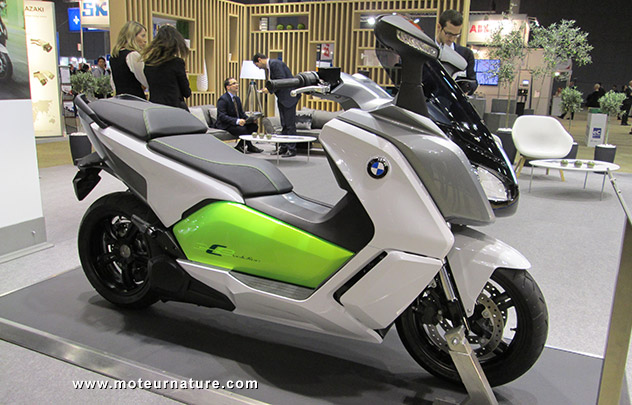 moto electrique bmw prix univers moto. Black Bedroom Furniture Sets. Home Design Ideas
