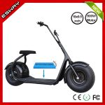 Scooter electrique adulte