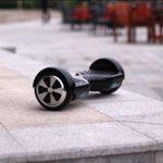 Smart scooter électrique
