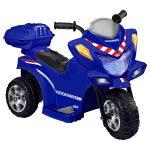 Jouet moto electrique