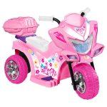 Jouet moto fille