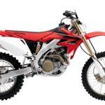 Moto 100cc cross