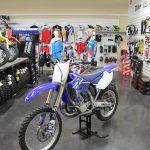 Concessionnaire moto cross