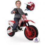 Moto electrique enfant 6 ans