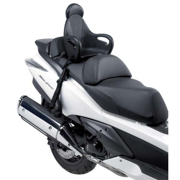 siege enfant scooter univers moto. Black Bedroom Furniture Sets. Home Design Ideas