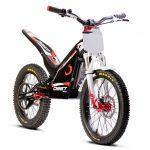 Moto 4 ans