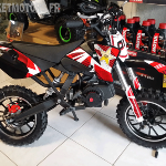 Pocket moto
