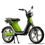 Vente scooter electrique
