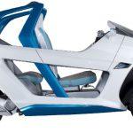 Scooter 3 roues electrique prix