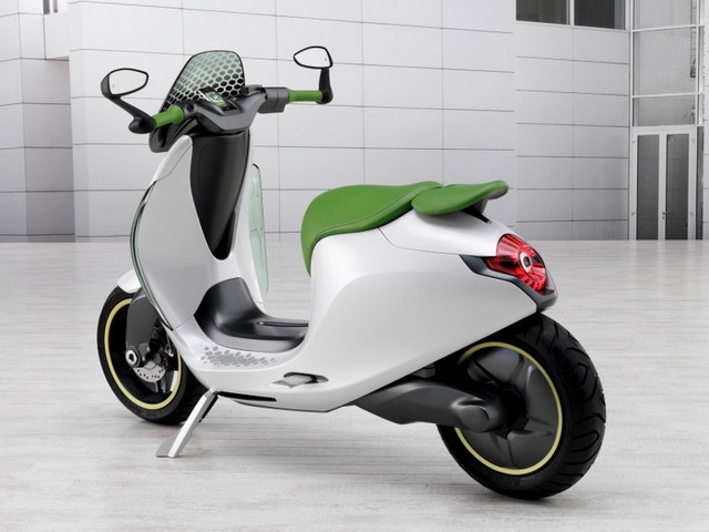 moto scooter renault