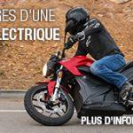 Prix moto electrique adulte
