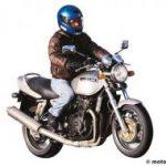 Suzuki 750 gsx inazuma