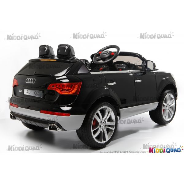 voiture electrique audi univers moto. Black Bedroom Furniture Sets. Home Design Ideas