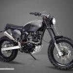 Achat moto 125
