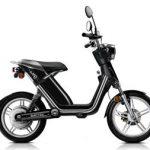 Scooter electrique permis