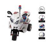 Moto electrique 3 ans