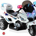 Petite moto electrique pour garcon