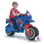 Moto electrique 4 ans