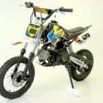 Moto cross 12 ans d occasion