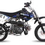 Moto cross 12 ans