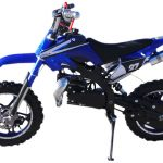 Pocket bike 50cc cross