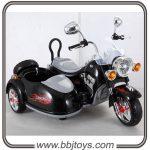 Motos electriques jouets