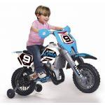 Feber moto electrique